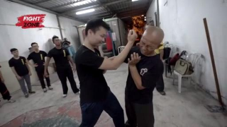 Fight Zone (Episode 11): Wing Chun - The Shaolin art of combat | Astro Awani