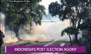 Let's Talk: Indonesia's Post Election Agony | Astro Awani