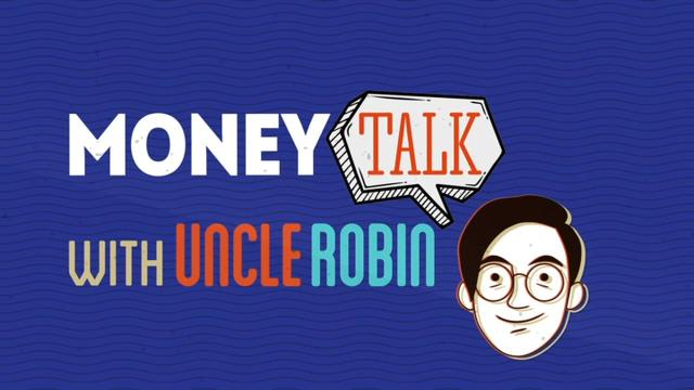 Money Talk with Uncle Robin