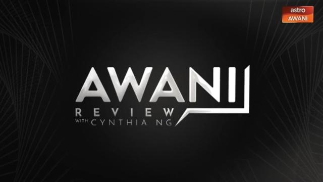 AWANI Review: DoctorOnCall - Digital Health Here to Stay Post Pandemic?