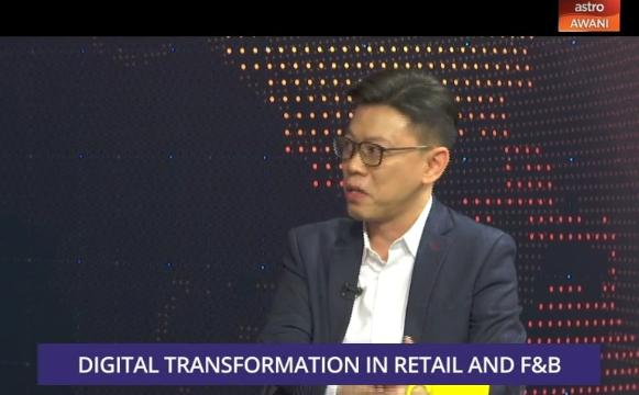 Consider This: Digital Transformation in retail and F&B | Astro Awani