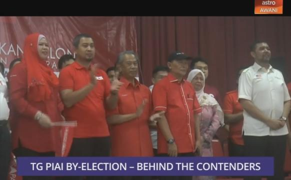 Consider This: Tg Piai By-Election - Why is Gerakan in the Contest? | Astro Awani