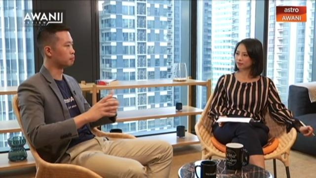 AWANI Review: Bringing Wealth Management to the Masses